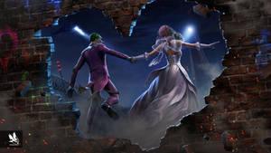 Injustice : Gods Among Us - Harley Quinn
