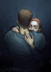 Eden by Charlie-Bowater