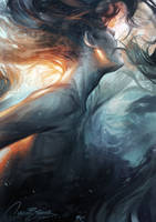 Submerge by Charlie-Bowater