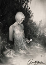 Riverside by Charlie-Bowater