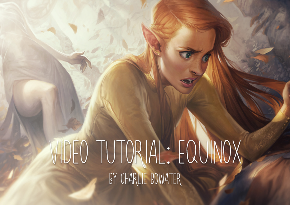 Equinox Gumroad by Charlie-Bowater
