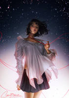 Face Yourself by Charlie-Bowater