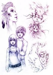 Sketches V