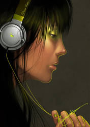 .: Phish Food :. by Charlie-Bowater