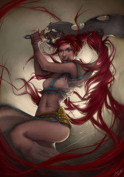 .: Heavenly Sword :.