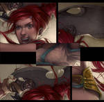 Heavenly Sword Detail Shots