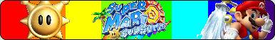 Super Mario Sunshine Fan Button