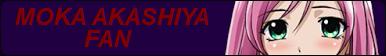 Moka Akashiya Fan Button