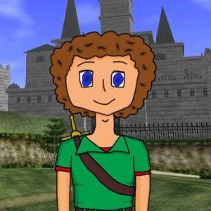 JeshuaTheKnight's Profile Picture