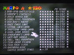 My Score for Super Mario 64