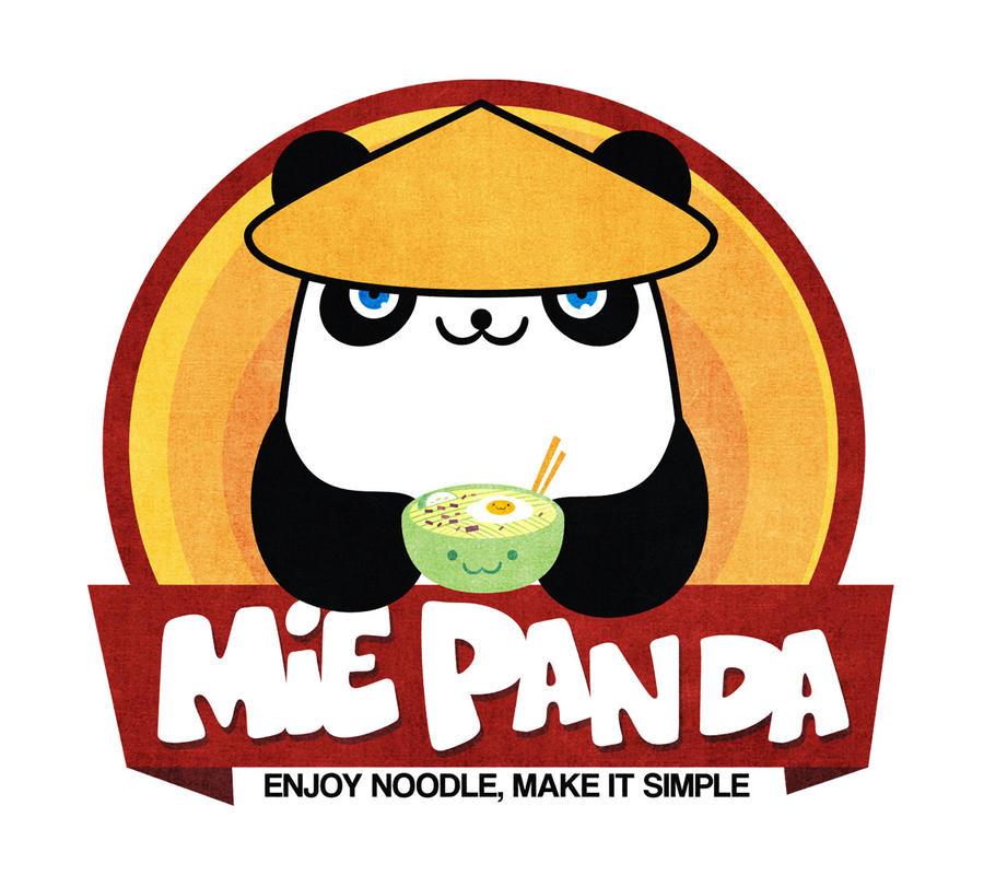 Mie Panda by 030079