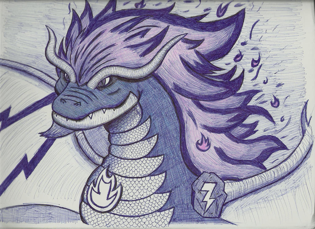 Dragon City Elements Dragon By Cutykitty On Deviantart