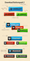Download Buttons Pack 2