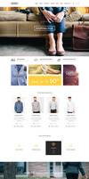 Invory Shopping Homepage