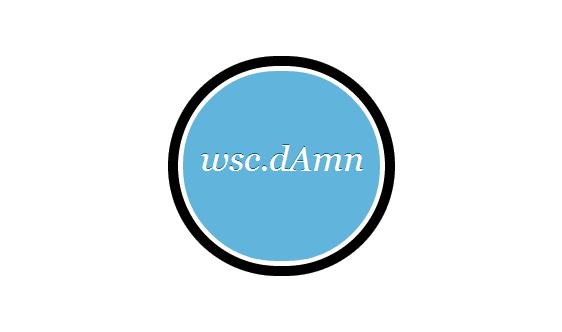 wsc.dAmn