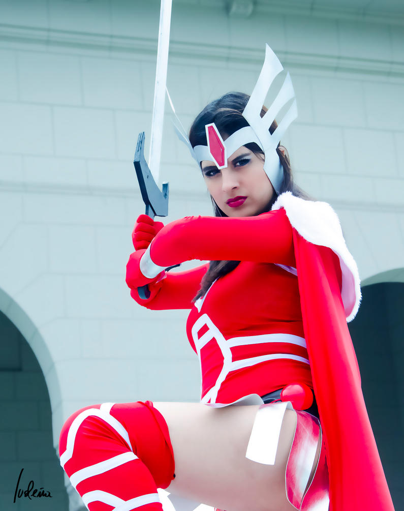 lady sif thor 2 cosplay - photo #11