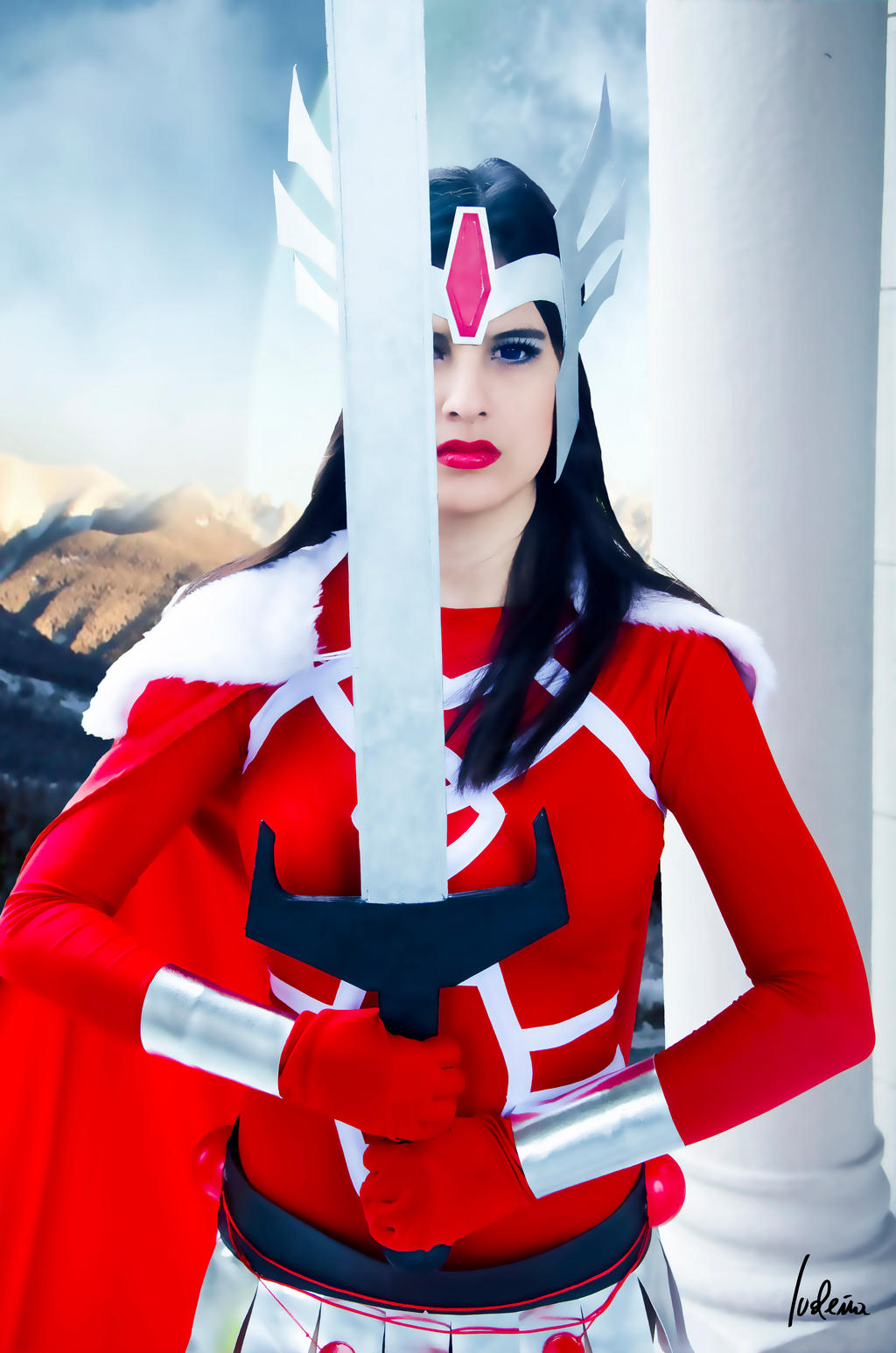 lady sif thor 2 cosplay - photo #21