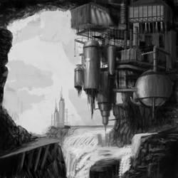 Cave Biolab