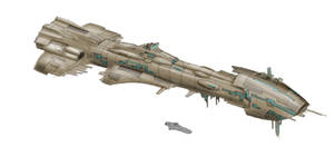 Capital Battleship