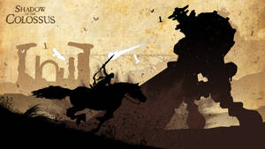 Shadow Of The Colossus: Gaius