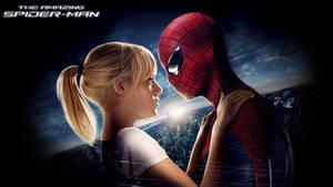 The Amazing Spider-Man: Gwen and Spidey