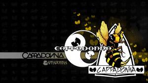 Wu-Tang Clan Logos: Cappadonna