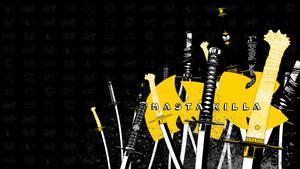 Wu-Tang Clan Logos: Masta Killa