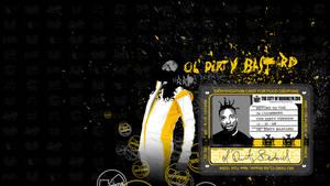Wu-Tang Clan Logos: Ol' Dirty Bastard