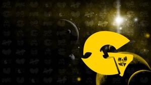 Wu-Tang Clan Logos: GZA/Genius