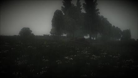 no weather is 2 bad by DarkFrostmare