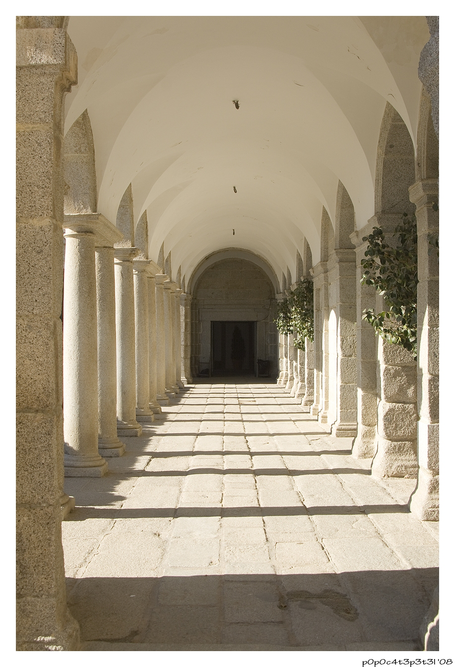 Escorial Shadows