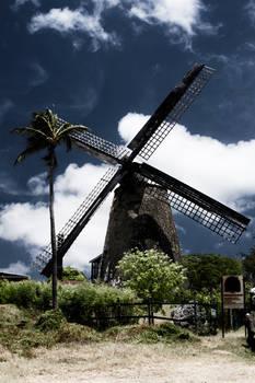 Caribean Windmill