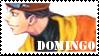Domingo Fan by DreamersArcadia