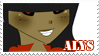 COM: Marfaye -- Alys Stamp by EtherealApricity