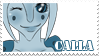 COM: Marfaye -- Calla Stamp by EtherealApricity