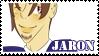 COM: Marfaye -- Jaron Stamp by EtherealApricity