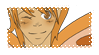 COM: Marfaye -- Lucas Stamp by EtherealApricity