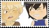 COM: Marfaye -- TouNegi Stamp by DreamersArcadia