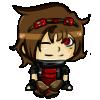 COM: Marfaye -- Dante Icon by DreamersArcadia
