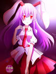 Reisen by me and my friend Refo on facebook ^^