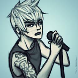 Punk Jack Frost