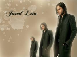 Jared Leto Wallpaper