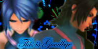 Terra Aqua this is goodbye by Graces87