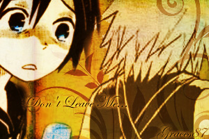 Xion and Riku don't leave me by Graces87