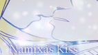 Namixas kiss stamp by Graces87