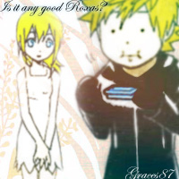 Roxas Namine is it any good? by Graces87