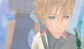 Ventus and Fuu Write this down by Graces87