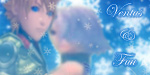 Ventus Fuu First Snow Stamp by Graces87