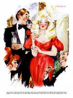 Wife Swap by EstroGenesis