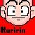 Kuririn Avatar by SSJ-Princess-Bijou